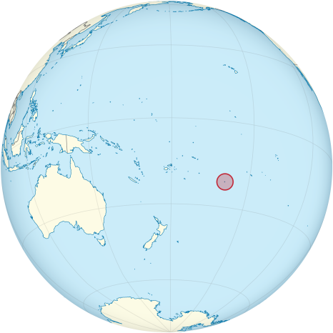 Kaireva House-Cook_Islands_on_the_globe_(Polynesia_centered).svg