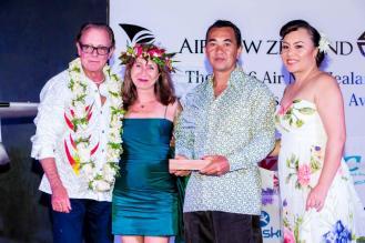 Kaireva Beach House - 2016 Award Air New Zeland