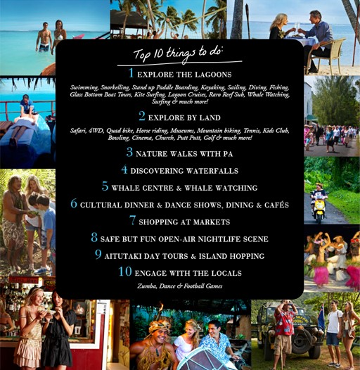 top 10 things to do in ci